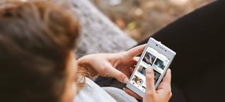 Pinterest: Die digitale Schaufenstermeile wächst