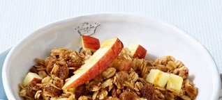 Kalorienarmes Frühstück - Rezepte mit maximal 300 Kalorien   LECKER