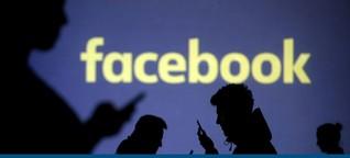 Facebook-Daten zeigen Geschlechterkluft in Österreich