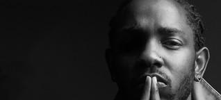 Ein ausführliches Gespräch mit Kendrick Lamar