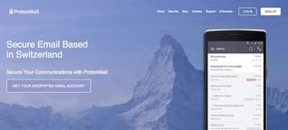 ProtonMail: ICO oder eigene Blockchain geplant?