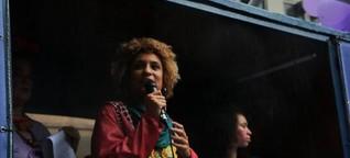 Proteste in Brasilien: Queere Schwarze Politikerin Marielle Franco ermordet