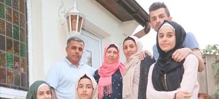 Hausgemeinschaft weist Flüchtlingsfamilie ab