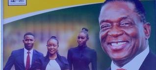 Generation Mugabe - Simbabwe vor historischen Wahlen