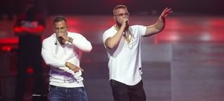 Gangsta-Rap in der Schule: Menschenverachtung als Unterrichtsgegenstand