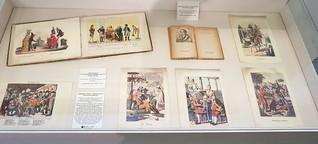 "Baden-Baden-LA8 Teil 2 Ausstellungsbesprechung ""Gediegener-Spot"""