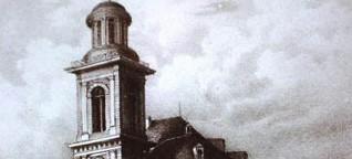 Kirchen im Dornröschenschlaf. An Rhein und Ruhr gibt es zu viele Kirchen für die Gläubigen