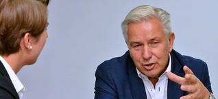 Für Klaus Wowereit ist Reutlingen...