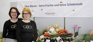 Von Bienen und Blumen - und ihrem Sterben | choices - Kultur. Kino. Köln.