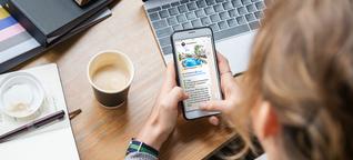 Content-Distribution: Sieben Wege für mehr Leser