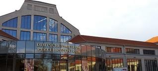 Deutsches-Museum-App