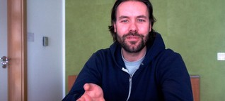 Passionsspiele in Unterfranken: Ich bin euer Jesus - SPIEGEL ONLINE - Panorama