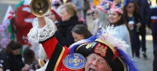 Warum die Briten ihre Monarchie lieben
