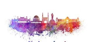 Indien: neuer Blockchain-Bezirk in Hyderabad geplant