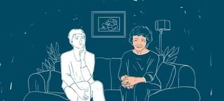 Sozialphobie: Wer bist du eigentlich?