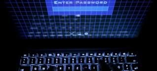 Hacker: Medienunternehmen im Visier