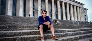 Venezuela nach der Wahl: Warum junge Menschen die Flucht ergreifen