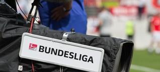 Start der Bundesliga-Saison - Eurosport, Sky, wer hat den Ball?