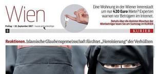 Burka-Verbot polarisiert