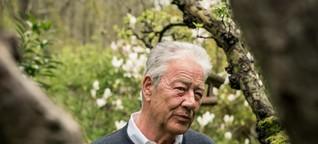 """Björn Engholm: """"Robert Habeck ist als Ministerpräsident eine Option"""" - WELT"""