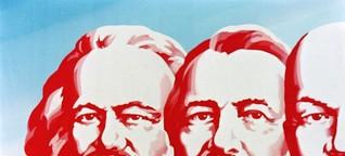 Sozialismus - Team Ulbricht [1]