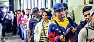 Nicolás Maduro: Reform ohne Nutzen
