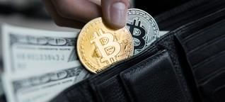 Russland: Finanzüberwachungsbehörde Rosfinmonitoring will Krypto-Wallets durchleuchten