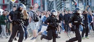 Rechte Aufmärsche in Chemnitz: Schon wieder Sachsen
