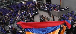 La rivista il Mulino: Il Bundestag e il genocidio armeno