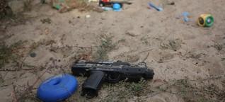 Ukraine: Der allzu ferne Krieg