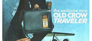 Whiskys der 1960er Jahre: Als guter Scotch noch 24,50 Mark kostete...
