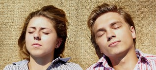 Warum Frauen und Männer anders Stress haben