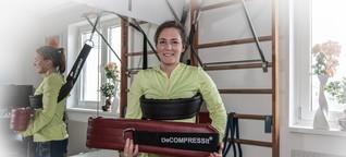 DeCOMPRESSit: Rückenschmerzen wegtrainieren!