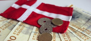 The Myth of Denmark's Cashless Society