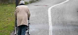 Zu viel Mitgefühl: Frauen schaufeln sich ihr eigenes Armutsgrab im Alter