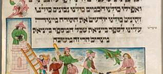 Juden in Bayern haben ein Jahrtausend der Feindseligkeit hinter sich