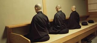 Buddhismus -  Das letzte Gedicht des Zen-Meisters