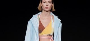 Das waren die 6 wichtigsten Trends der Stockholm Fashion Week