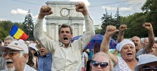 Republik Moldau: Der Milliarden-Krimi im ärmsten Land Europas