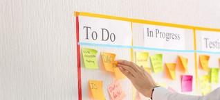 Agile Methoden: Wie selbstorganisierte Teams funktionieren