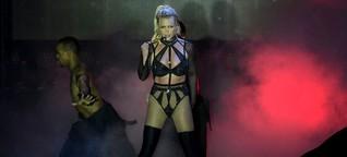 Britney-Spears-Konzert: Was passierte, als ich sie endlich traf