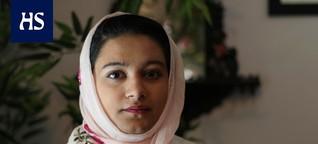 """""""Luulin, että tässä oli loppuni"""" - Ex-poikaystävä puukotti pakistanilaista Khadija Siddiquia silmittömästi, mutta korkein oikeus päästi hänet vapaalle jalalle"""