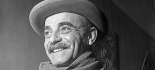 Vor 50 Jahren gestorben - Lucio Fontana - Meister der Schnittbilder