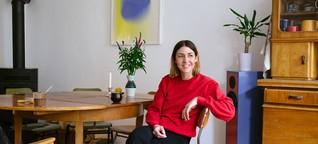 """Conni Breinbauer: """"Die Bühne ist eine Art Zuhause für mich"""""""