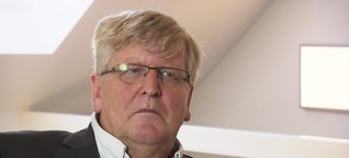 Rollenwechsel: AfD statt Radio Bremen