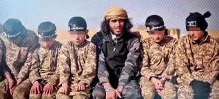 Warum der Staat auf radikalisierte Kinder nicht vorbereitet ist