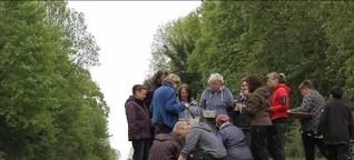 Quetzdölsdorf - ein Dorf mit Potenzial