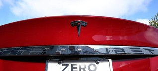 Tesla lässt Roboter von Europa nach Kalifornien fliegen