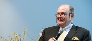 Walter Kielholz - so viel verdiente er bei Swiss Re