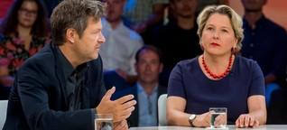 """""""Deutschland hat beim Klimawandel nichts auf die Kette gekriegt"""" - WELT"""